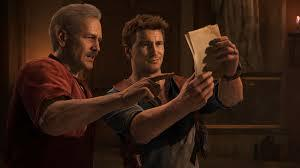 Best 5 Games like Uncharted 4